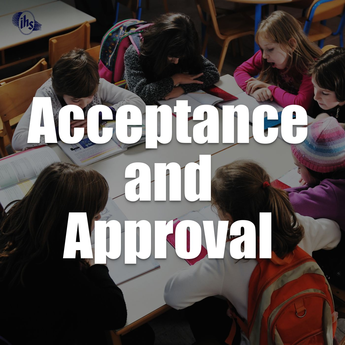 Acceptance and Approval