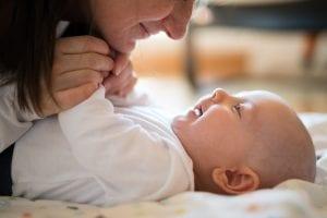 Baby & Parent
