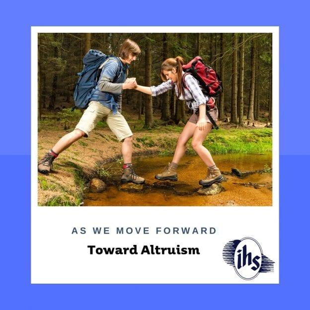 Toward Altruism